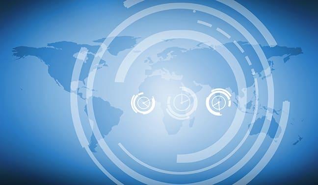 International business interface